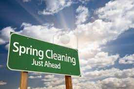 Spring into Success   Clean Office Tips