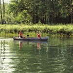 canoe 150x150 Kids Off To Summer Camp? Healthy Tips To Know