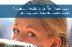 lice 300x199 Natural Treatments for Head Lice