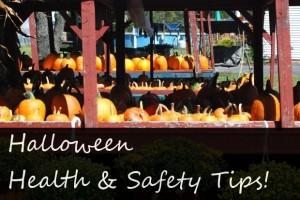 halloween 300x200 A Healthy, Safe Halloween