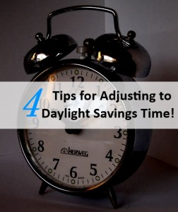dst 252x300 Daylight Savings Time   Helping Your Family Adjust