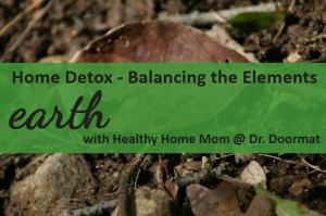 earth 300x199 Home Detox   Balancing the Elements: Earth