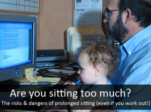 sitting 300x223 Sitting Too Much   Is Your Health At Risk?