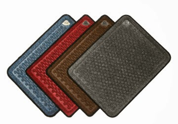 the first welcome mat that traps allergens u0026 toxins u0026 starts to disable odors from bacteria fungus and mold on the mat on contact