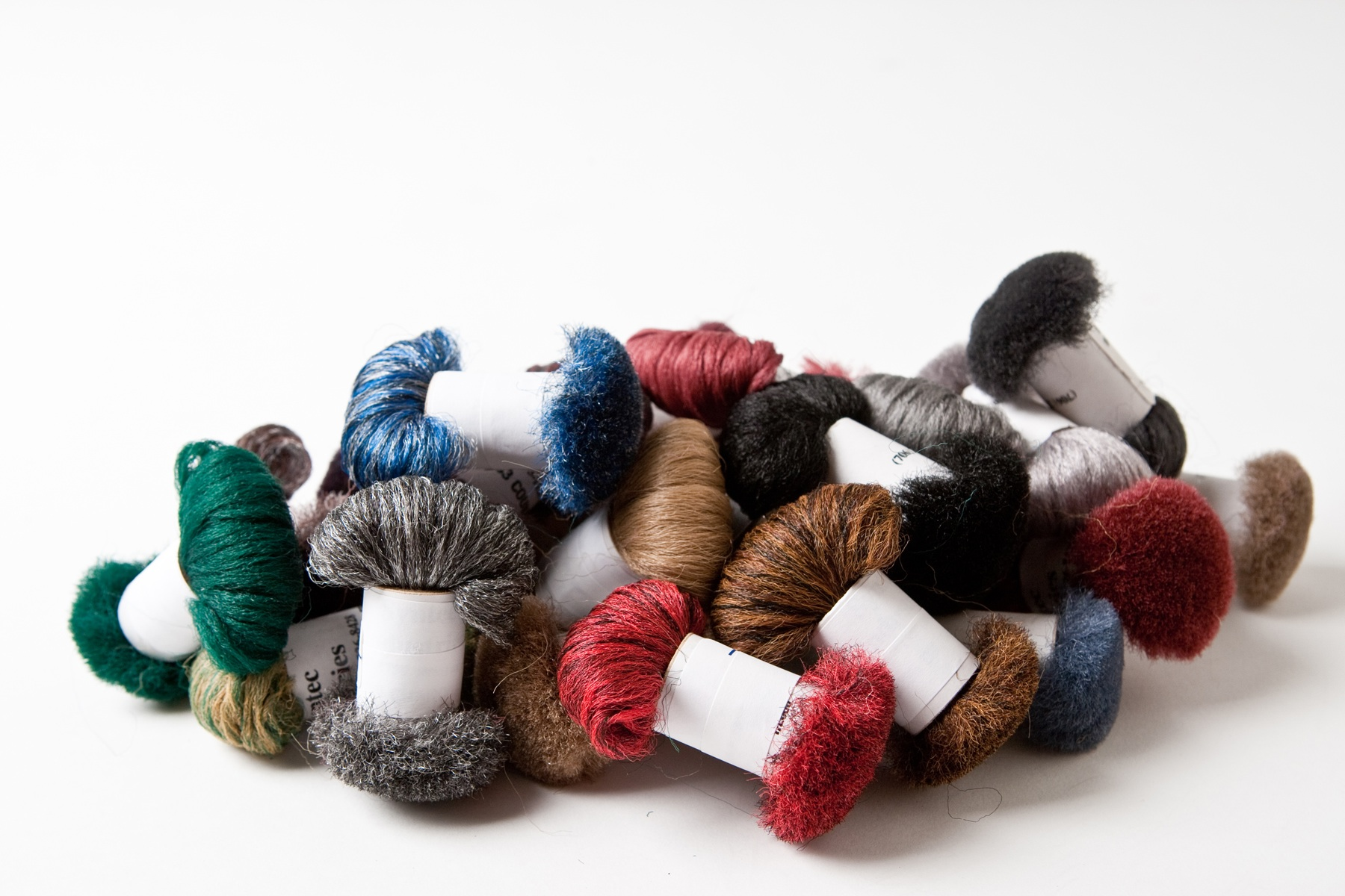 Image of Yarn from Dr. Doormat's Natural Fiber Doormats