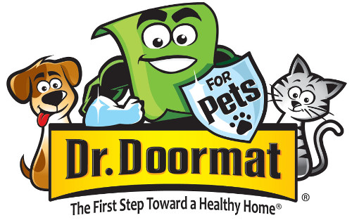 Dr. Doormat for Pets - Coming Soon
