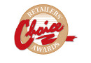 Retailer's Choice Award